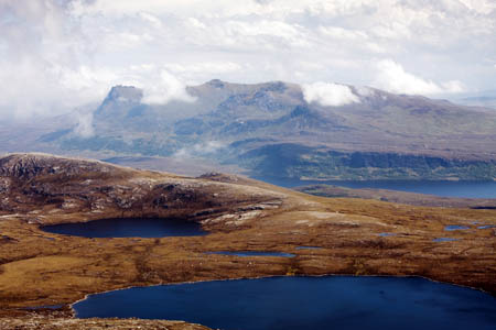 Scotland's wild land is 'renowned across the world'