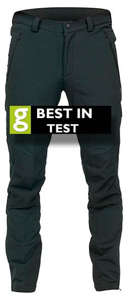 Grough On Test Walking Trousers
