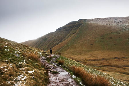 This year's event will take place in the Brecon Beacons