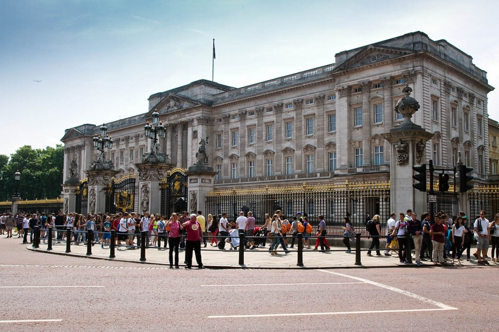 The awards will be presented at Buckingham Palace