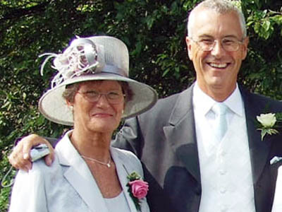 Roger Freeman was killed and his wife seriously injured by the attacking bull