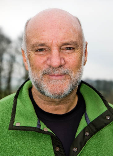 Cameron McNeish will also speak at the event