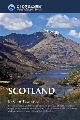 Chris Townsend's Scotland