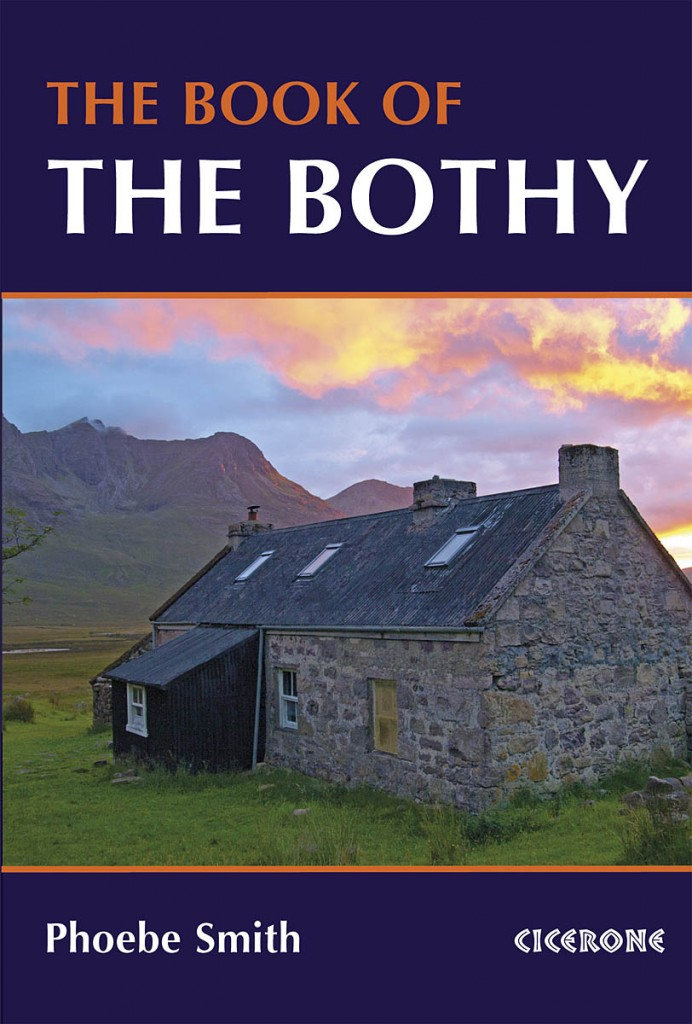 Cicerone's Book of the Bothy