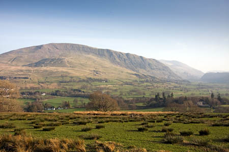 The planning guidelines will affect decisions on the future of the English countryside