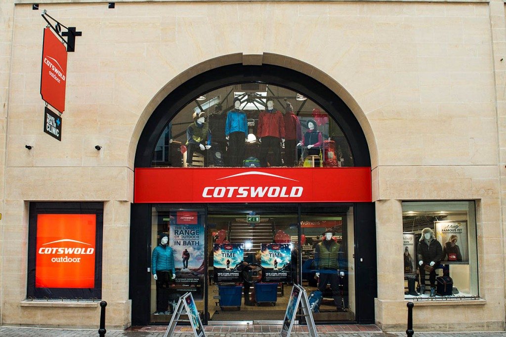 The company said the Snow & Rock stores would continue alongside existing Cotswold Outdoor stores
