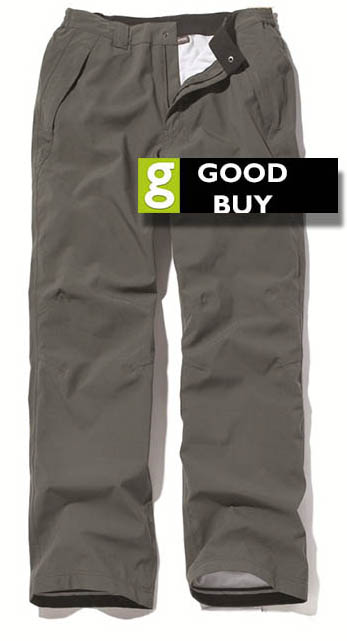 Craghoppers Steall Stretch Trousers