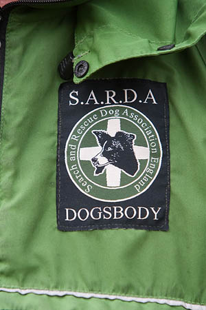 Sarda's Dogsbodies are a vital part of the mountain rescue movement