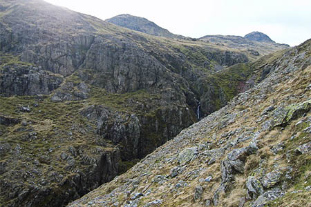 Dungeon Ghyll, scene of the incident. Photo: Michael Graham CC-BY-SA-2.0