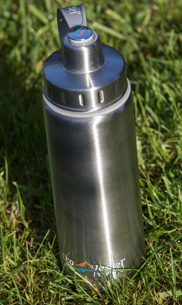 EcoVessel Boulder Triple Insulated Bottle
