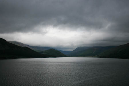 The Lake District has been hit by once in 1,000 years floods