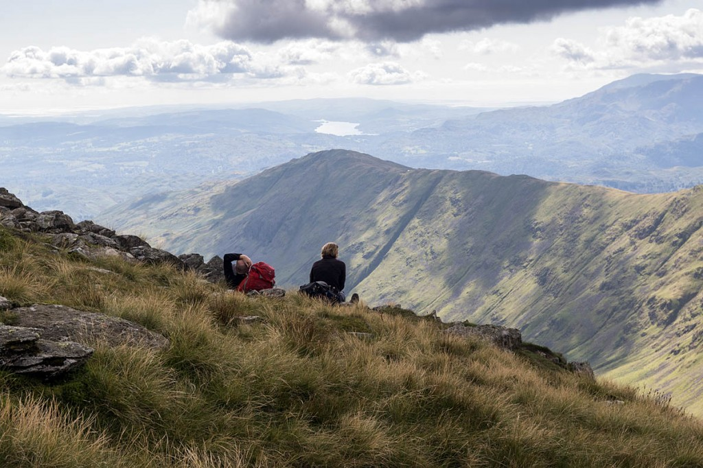 More than 3 billion visits were made to the English outdoors