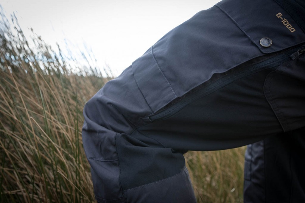 We put 10 pairs of trousers to the test in the great outdoors