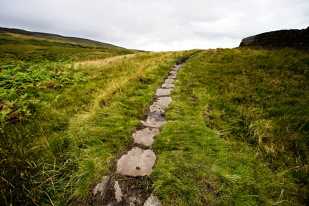 Ancient rights of way face extinction if not recorded