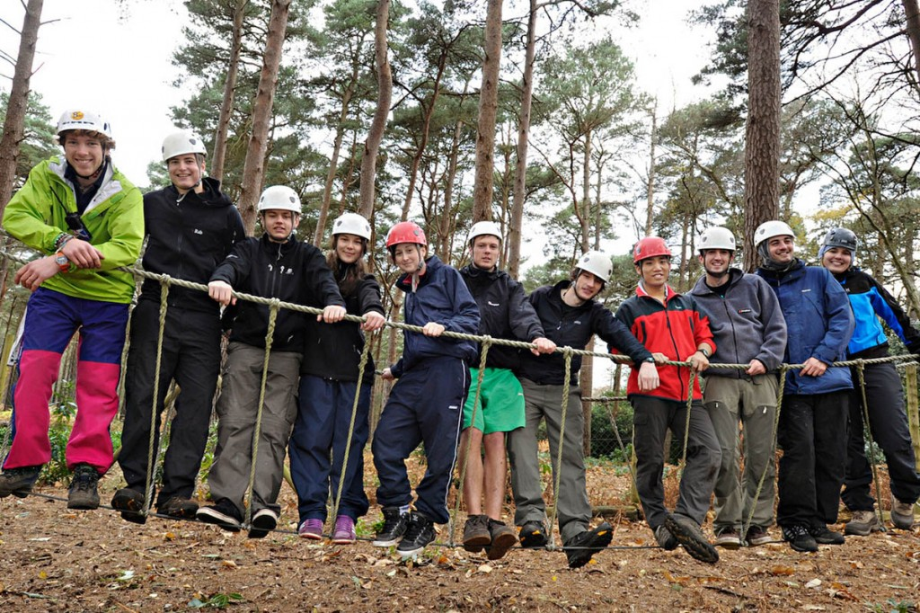 The Gift Your Gear scheme gives a new life to used outdoor clothing and equipment
