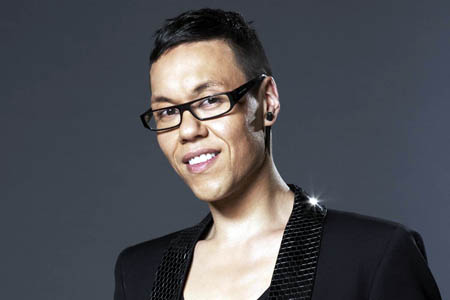 Gok Wan: found the team 'confident, strong and honest'