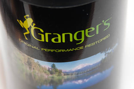 Granger's said it will offer a PFC-free alternative next year