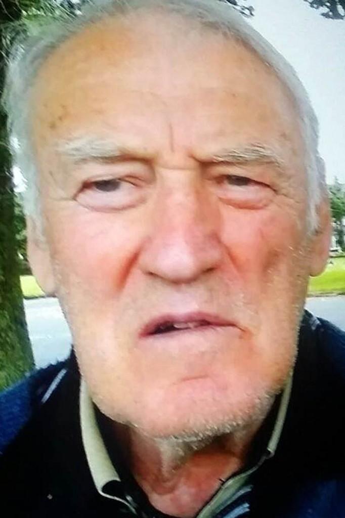 Missing Halifax man Granville Muir