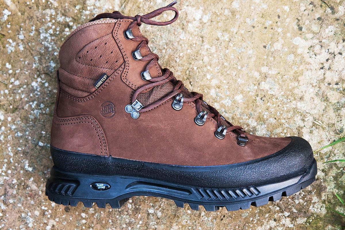 Grough On Test Three To Four Season Walking Boots