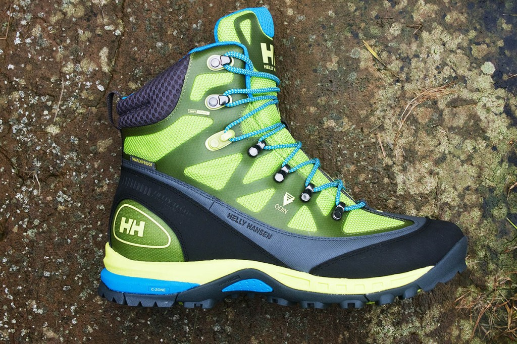 Helly Hansen Odin Flow Hiker HT