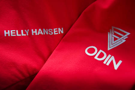 Helly Hansen's Odin range has been designed with input from mountain guides