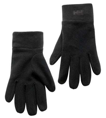 Helly Hansen's Powerstretch Gloves