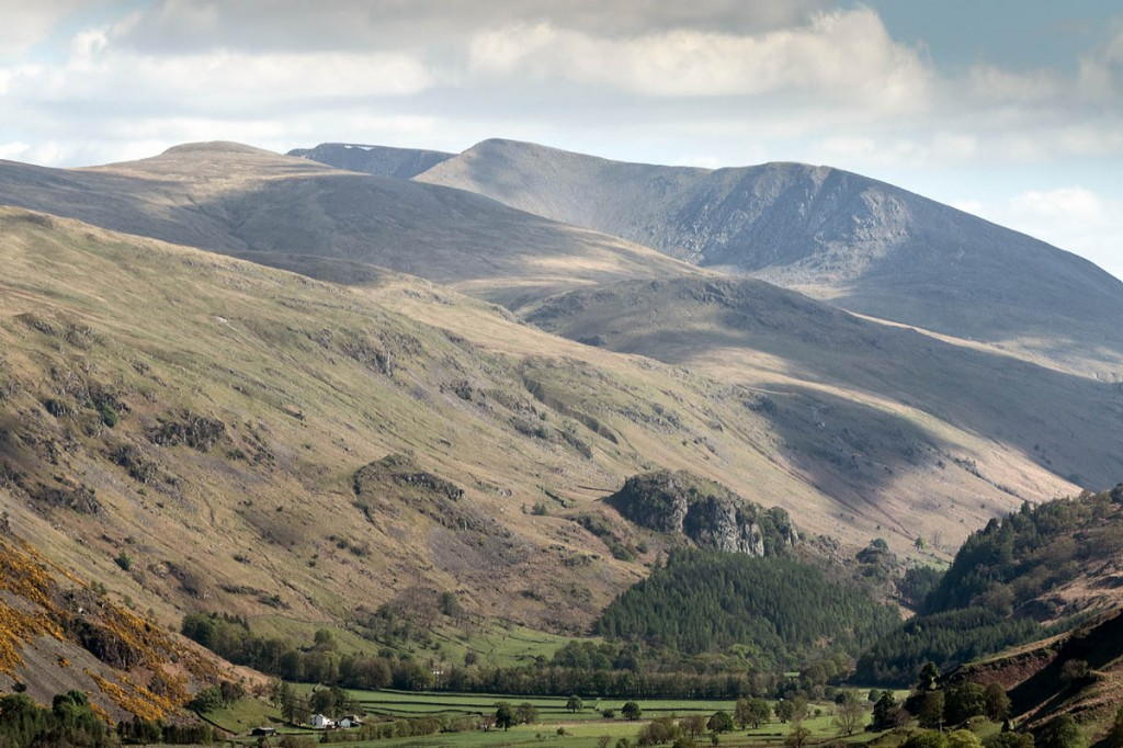 Cumbria is one area where commons can be researched. Photo: Bob Smith/grough