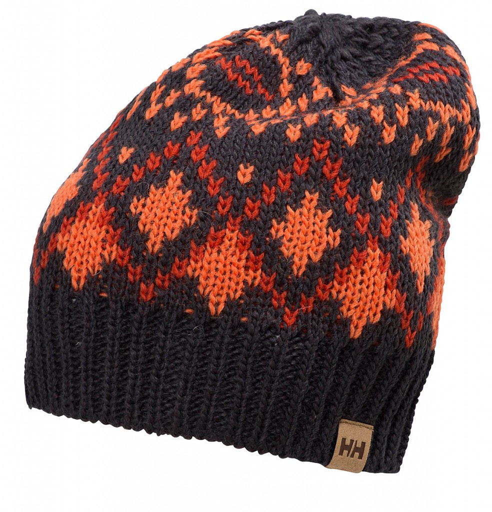 Helly Hansen Heritage Knit Beanie