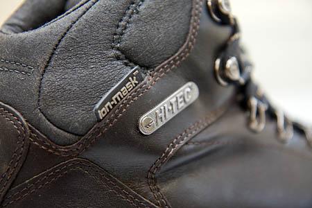 Hi-Tec V-Lite Altitude Ultra Luxe WPi boots