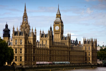 The debate at Westminster recognised the value to the UK of outdoor activities