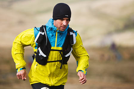 Ultrarunner Jez Bragg, who ran the length of New Zealand, will speak at the event