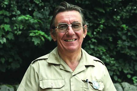 Ken Drabble