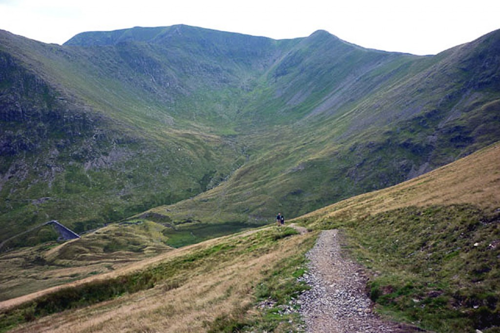 The girl was stretchered from Keppel Cove. Photo: Karl and Ali CC-BY-SA-2.0