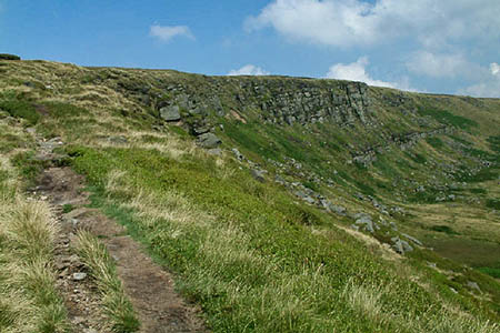 Mr Moss fell near Laddow Rocks on the southern flanks of Black Hill. Photo: Stephen Dawson CC-BY-SA-2.0