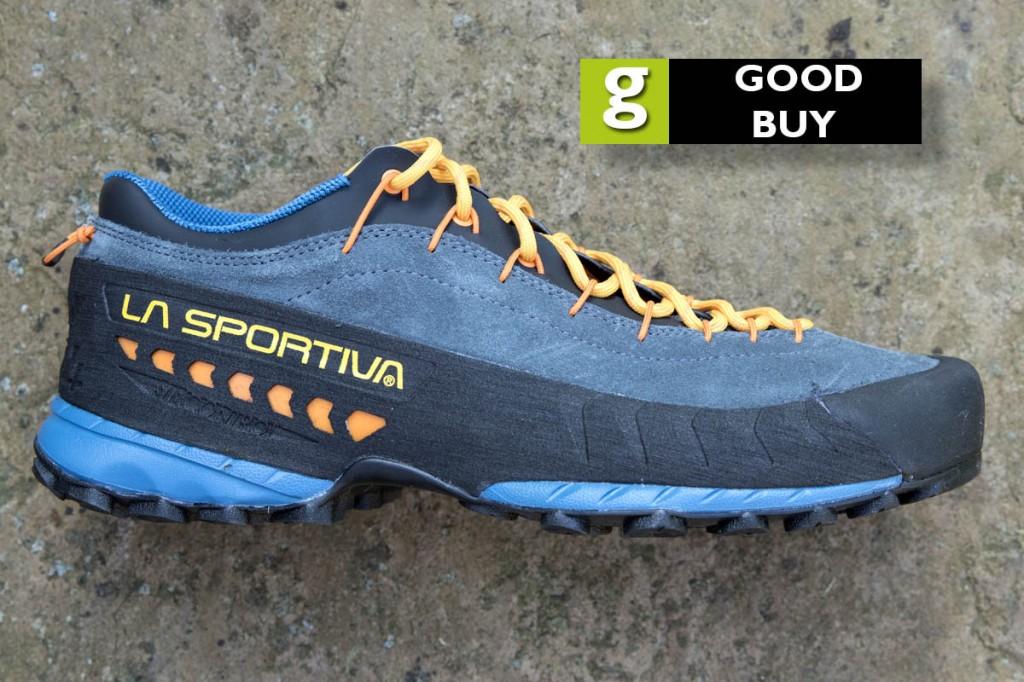 La Sportiva TX4