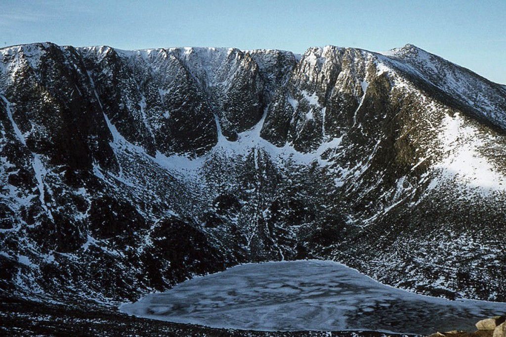The walker went missing on Lochnagar. Photo: Jim Barton CC-BY-SA-2.0