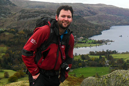 Matt Le Voi will lead navigation training
