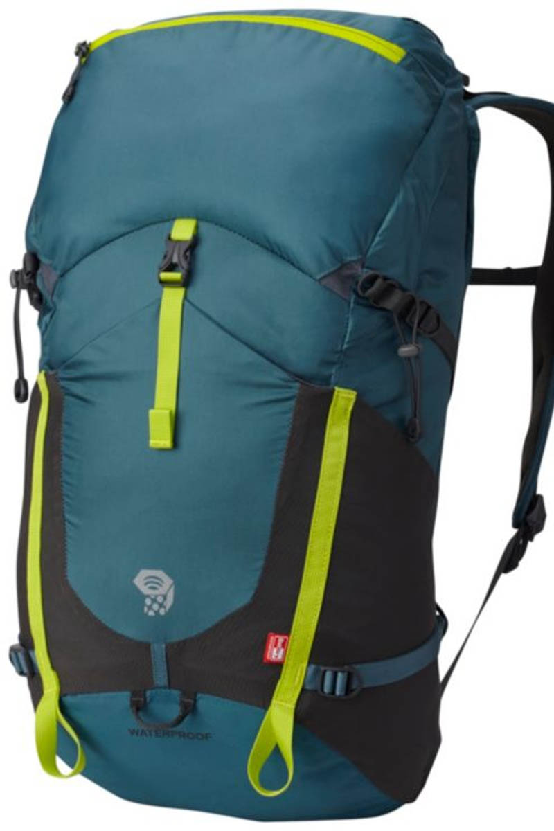6fdb1c0f70 grough — On test  25 to 40 litre rucksacks reviewed