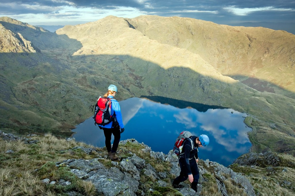 The BMC fears the new licensing scheme could affect outdoor courses