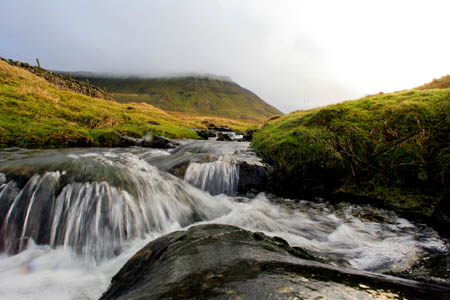 Generations of walkers and backpackers have used iodine to treat water taken from mountain streams