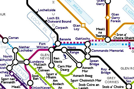 The Munro And Grough Tube-Style  Plus Scotland
