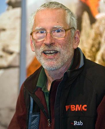 BMC president Scott Titt