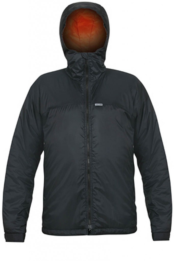 Páramo Torres Alturo Jacket