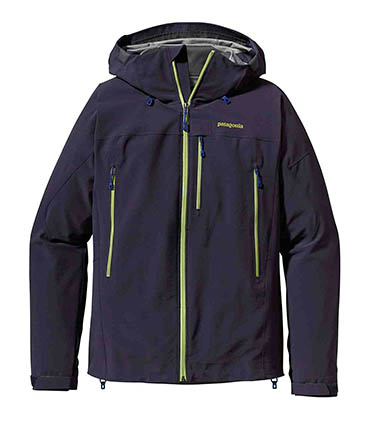 The Patagonia Knifeblade jacket