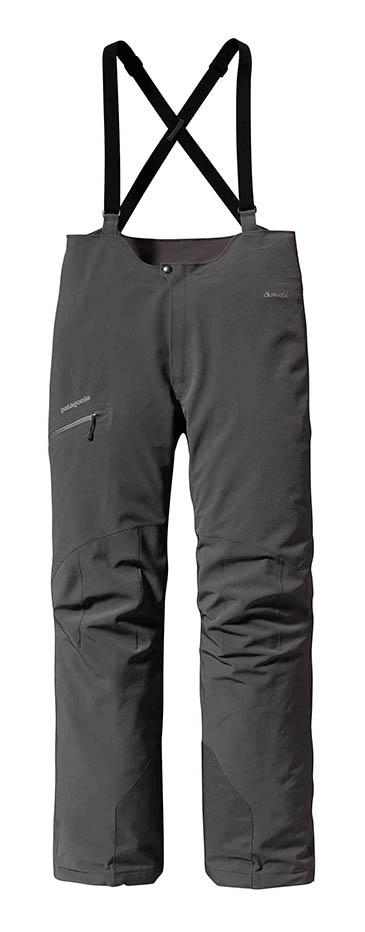 The Knifeblade pants