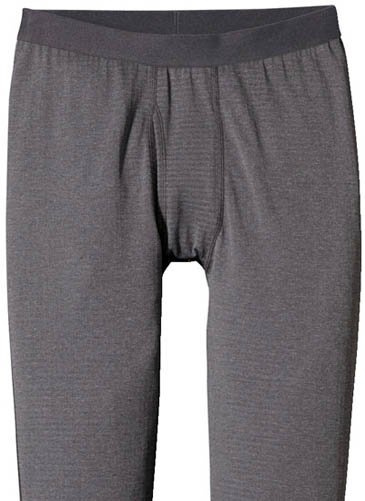 The Patagonia Capilene 4 Expedition Weight Bottoms