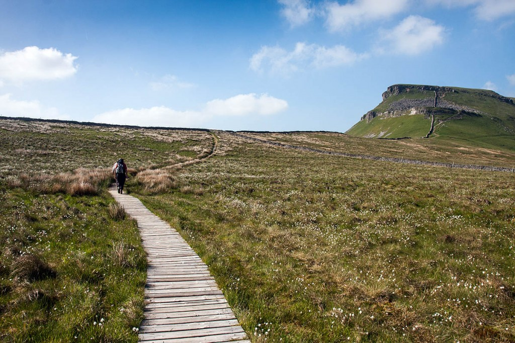 England's national parks need proper funding the CNP said