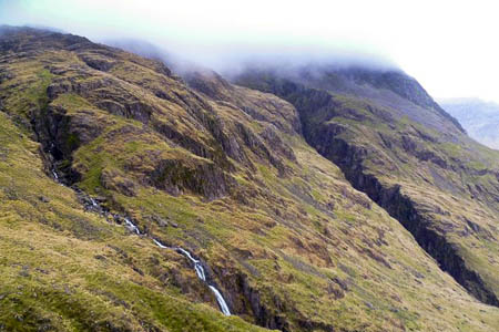 Piers Gill, where Mr Jones's body was found. Photo: Michael Graham CC-BY-SA-2.0