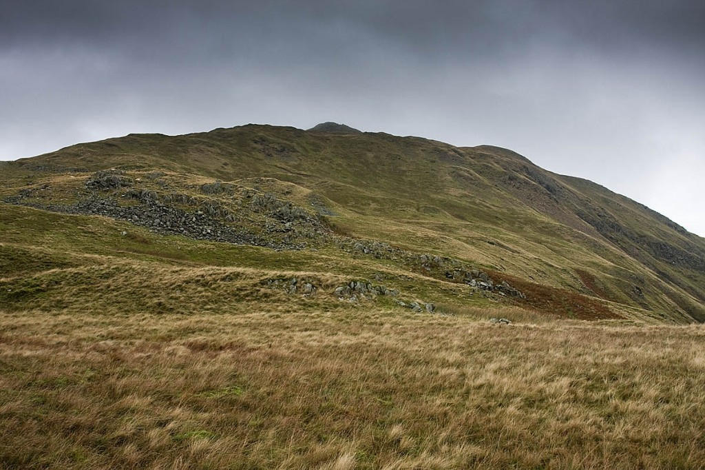 The woman slipped while walking on Place Fell. Photo: Bob Smith/grough