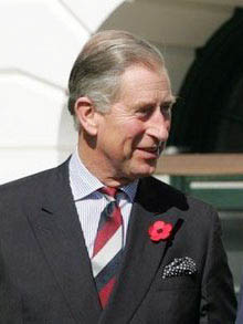 Charles: Praise for the emergency services, especially for the mountain rescue team
